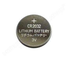 Батарейка CR 2032 (3В)