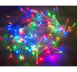 LED гирлянда 300 led 15м цветная