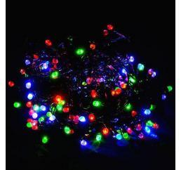 LED гирлянда 500 LED 28м цветная