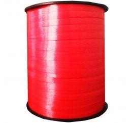 Лента Красная прозрачная 300м