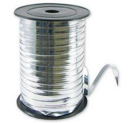 Лента Серебро Металлизированная