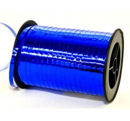 Лента Синяя Металлизированная