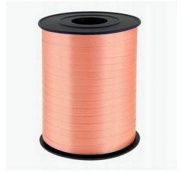Лента 5мм Розовое Золото полипропиленовая 300м