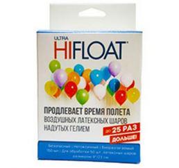 Hi-Float 0,15l (оригинал США)
