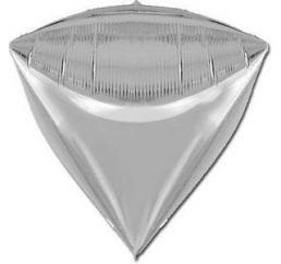 Алмаз Серебро АН