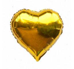 18'' Сердце Золото К