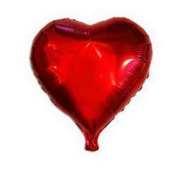 18'' Сердце Красное К
