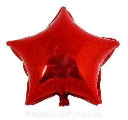 18'' Звезда Красная К