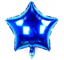 18'' Звезда Синяя К