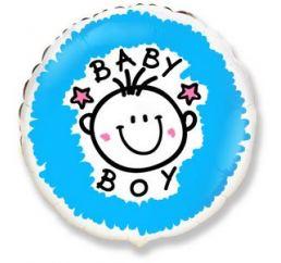 "18"" Baby boy ФМ"