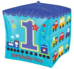КУБ 1st HAPPY BIRTHDAY Boy