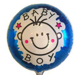 Baby Boy К
