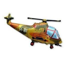 Вертолёт Милитари ФМ