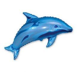 Дельфин голубой ФМ