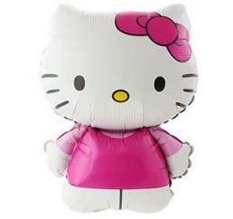 Шар Hello Kitty К