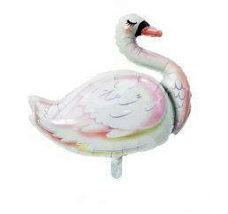 Шар Лебедь белый К