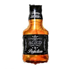 Шар Бутылка Виски К