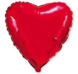 """32"""" Сердце Красное ФМ"""