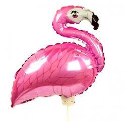 Минифигура Розовый Фламинго К