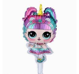 Минифигура Кукла LOL Единорог К