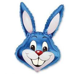 Минифигура Кролик Синий