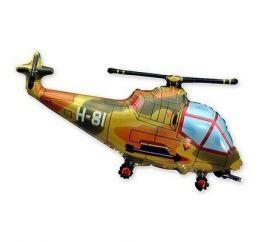 Минифигура Вертолёт милитари