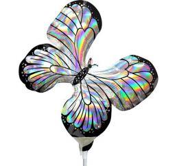 Минифигура Бабочка Перламутр А