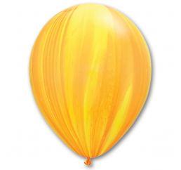 СуперАгат Желто-Оранжевый Q