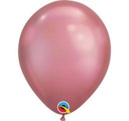 Хромовый шар Розовый
