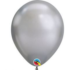 Хромовый шар Серебро