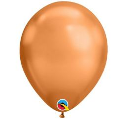 Хромовый шар 30см Медный Cooper Q