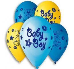 """12"""" BABY BOY I"""