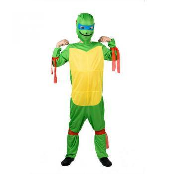 Дитячий карнавальний костюм супергероя ЧЕРЕПАШКИ НІНДЗЯ