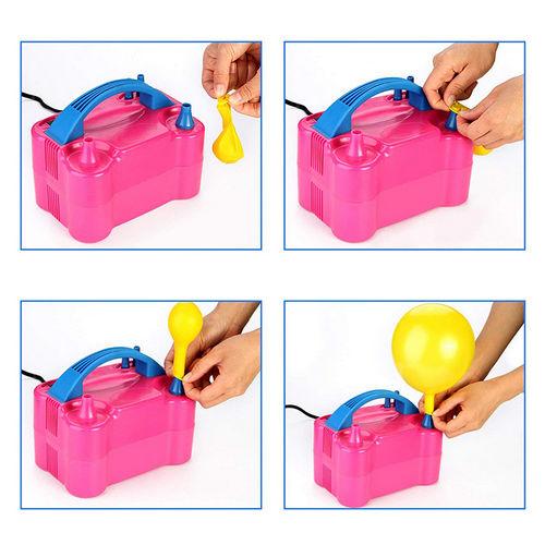 компрессор для шаров