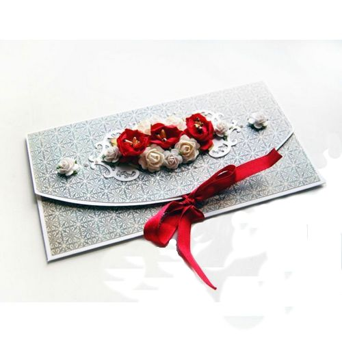 конверты-открытки